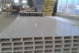 江西玻镁板材